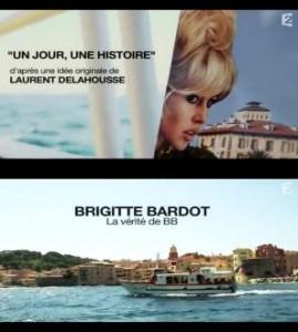 Un jour, une histoire : Brigitte Bardot, la vérité de BB